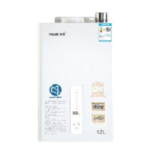 静享系列 上置强排式 JSQ24-H12A/D白